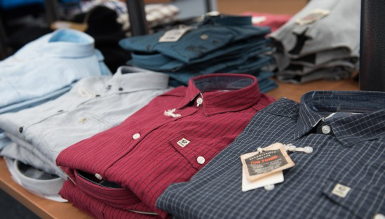Fashion Herrenhemden