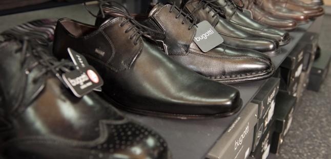 Schuhkollektion Hochzeit Herren