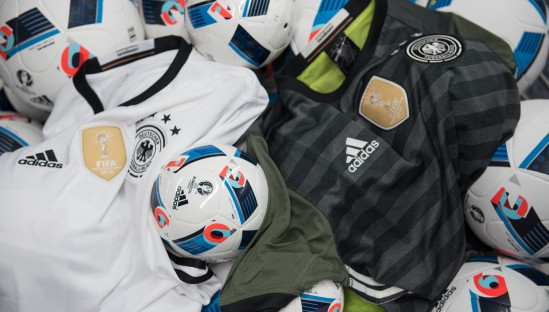 DFB Fanartikel