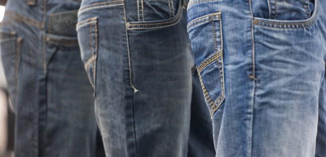 Ihre neue Jeans