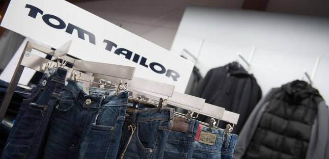 Tom Tailor Jeans